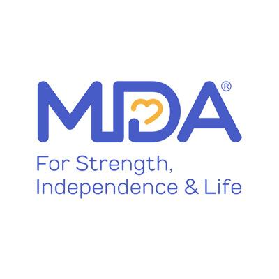 Muscular Dystrophy Associationn