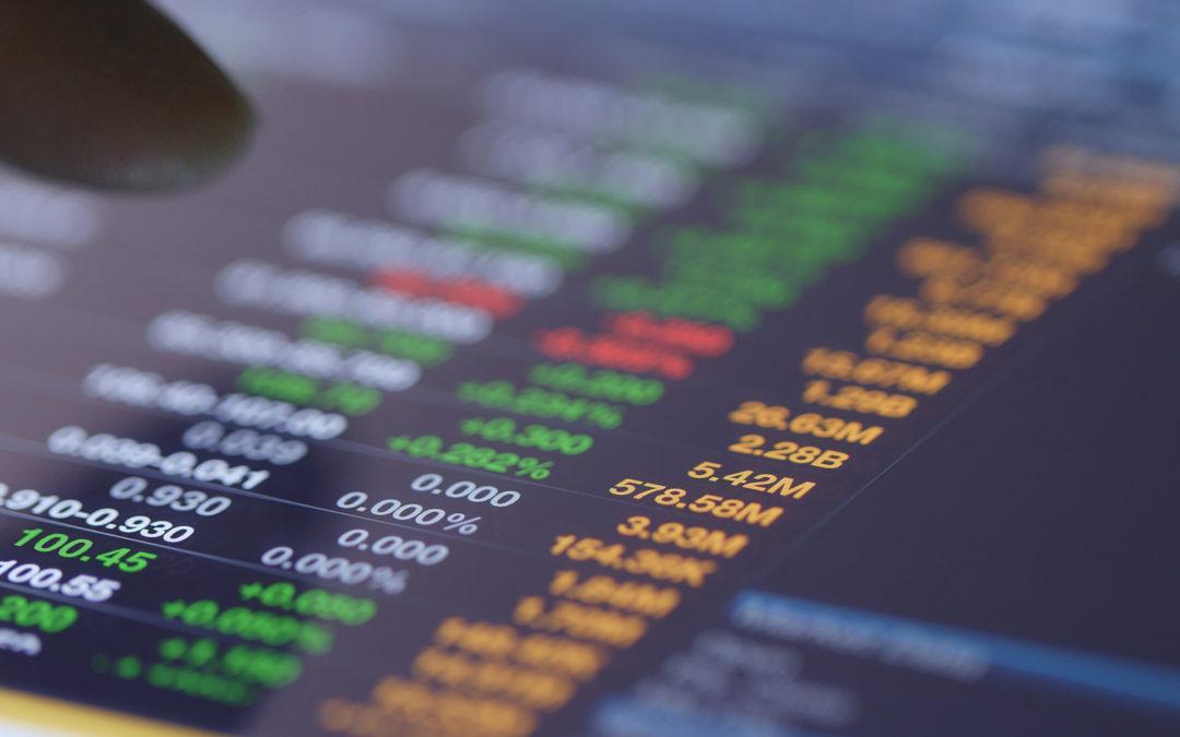 Second Quarter 2021 Market Review