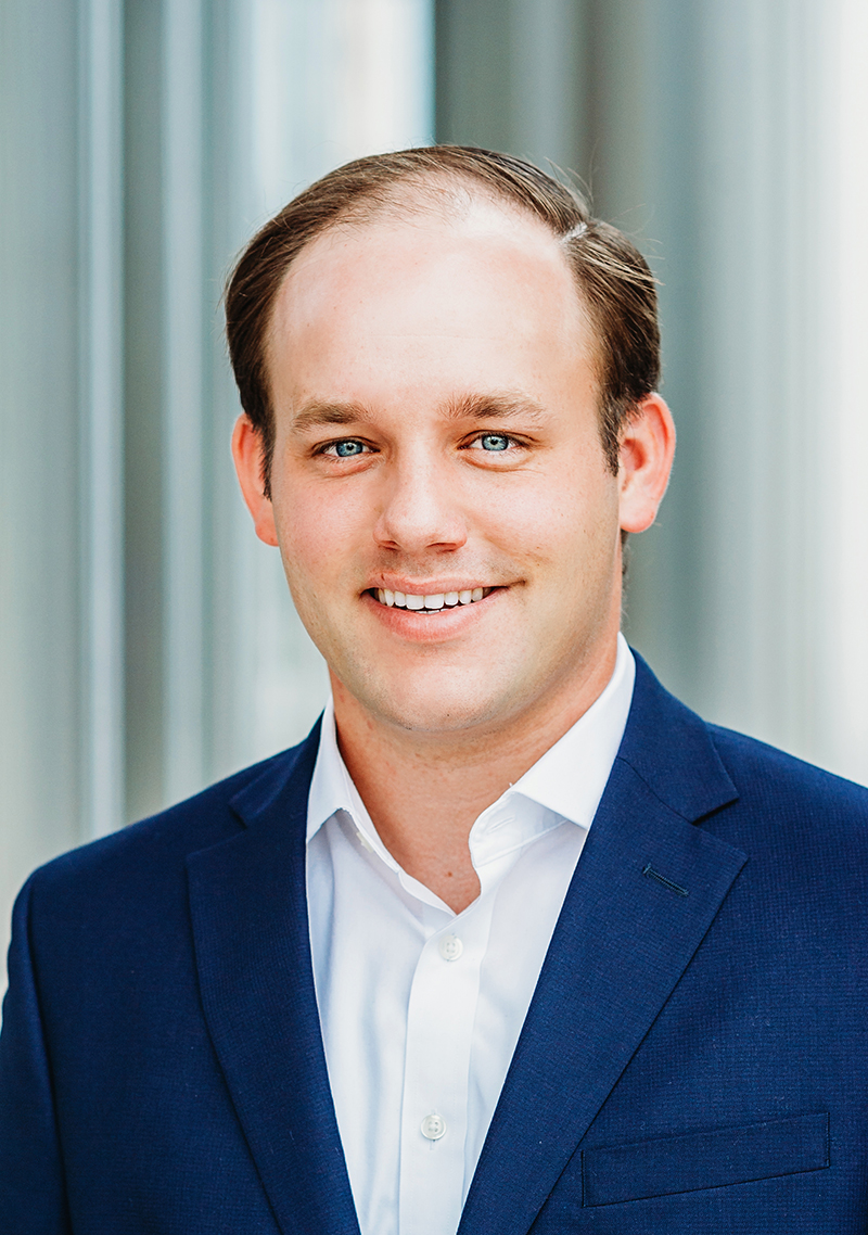 Adam Lee, CPA at Castlepoint Wealth Advisors